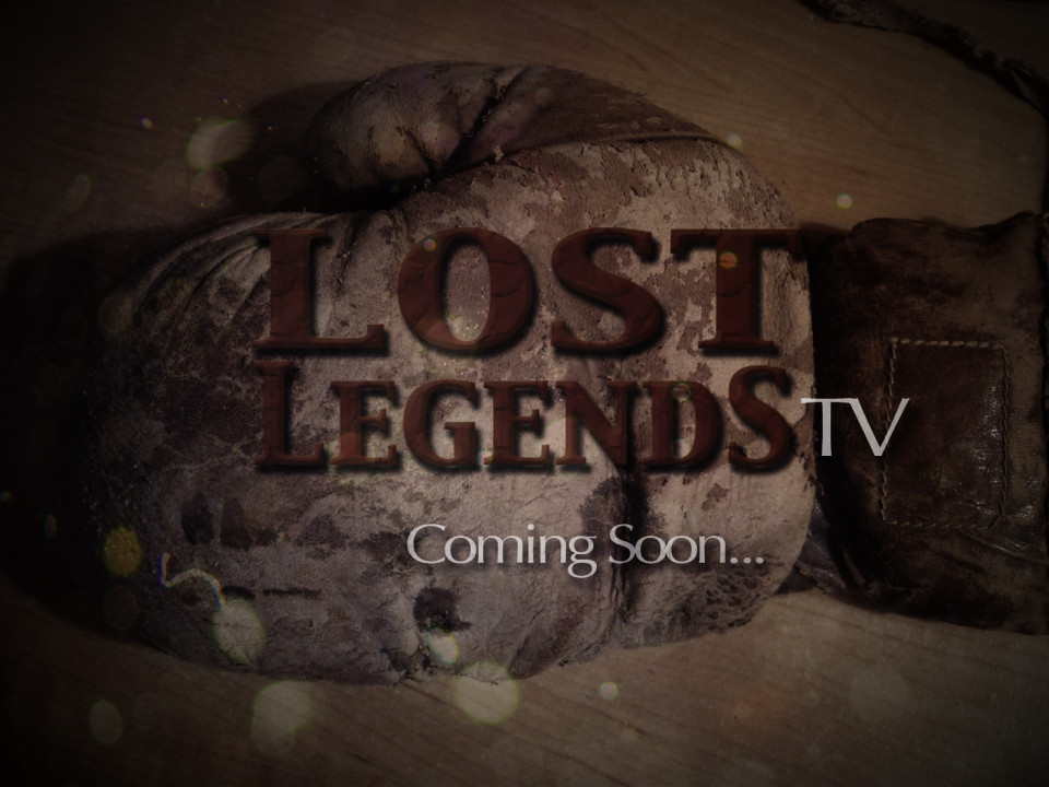 Lost Legends 6 X 60 True Gravity Productions A Full
