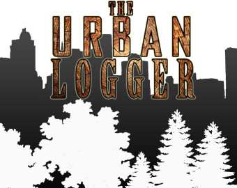Urban Logger title page