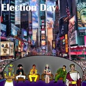Election Day2