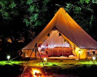 glamping-show